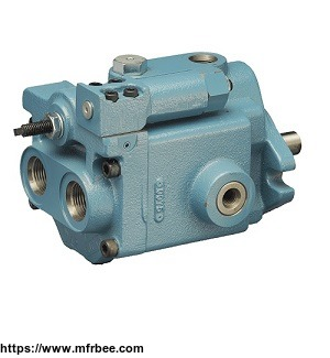 denison_pv_piston_pump