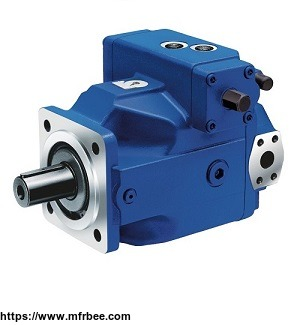 rexroth_a4vso_piston_pump