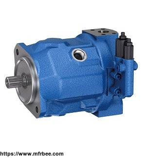rexroth_a10vo_piston_pump