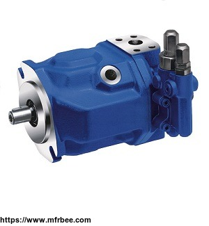 rexroth_a10vso_piston_pump
