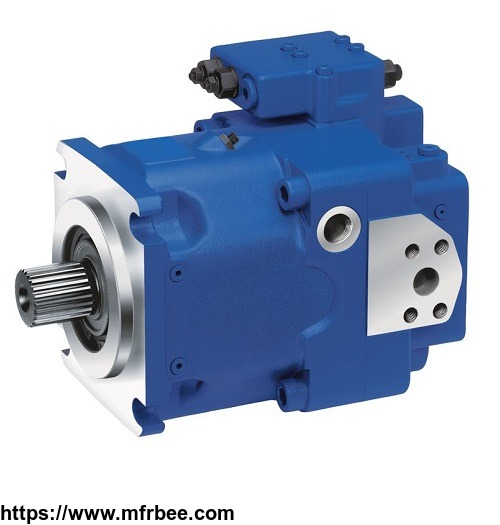 rexroth_a11vlo_piston_pump
