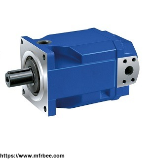 rexroth_a4fo_piston_pump