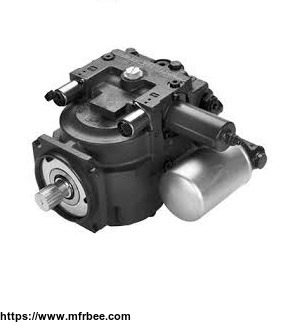 sauer_danfoss_90r_series_piston_pump