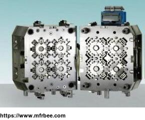 Professional Custom Aluminum Die Casting Mold Maker - Mfrbee com