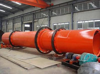 more images of Industrial Biomass,Coal Rotary Drum Dryer