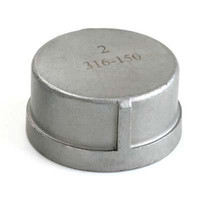 China made high quality factory price Stainless steel Round Cap