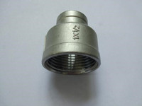 China high quality Stainless steel reducing Socket banded wholesale