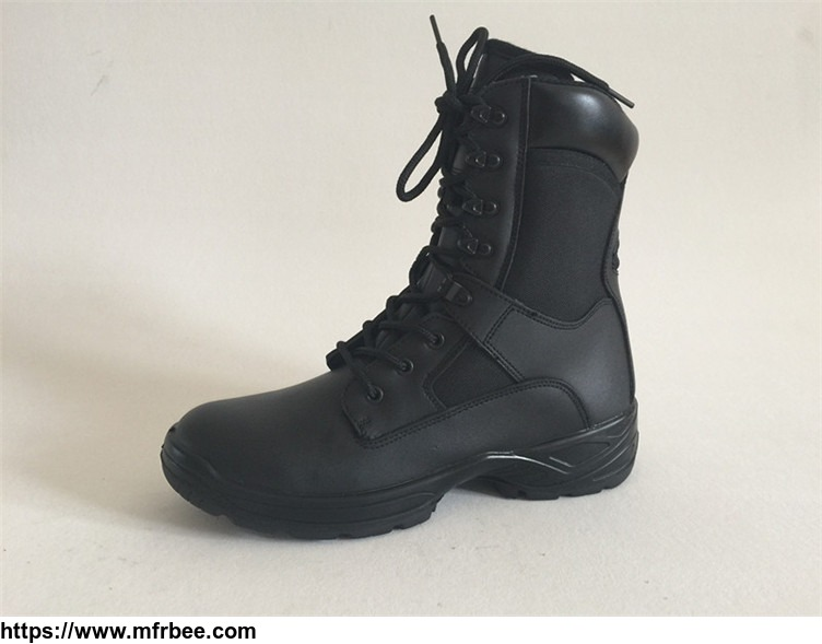 china_wholesale_brand_design_high_quality_genuine_leather_delta_force_combat_boots_for_military_or_army