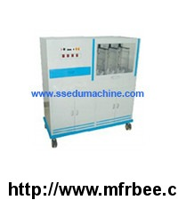Multi-function Environmental Protection Fast Plate Making System