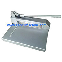 Precision Guillotine Shear Machine