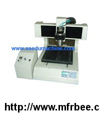 Drilling Carving Machine