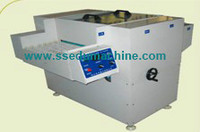 more images of Automatically Circuit Board Polishing Machine