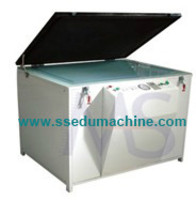 more images of UV Exposure Machine