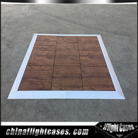 RK Folding Cheap Portable Wooden Dance Floor For Sale