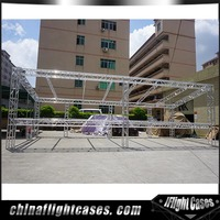 RK aluminum truss /aluminum led display truss for sale