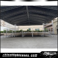 RK Heavy Duty Exhibition Truss System / Used Aluminum Truss Stand