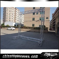 RK Outdoor Show Light Stage Rotating Truss for Sale