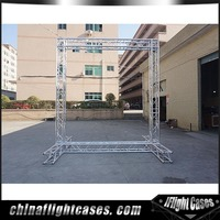more images of RK Outdoor Show Light Stage Rotating Truss for Sale