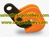 Industry lifting clamps price list