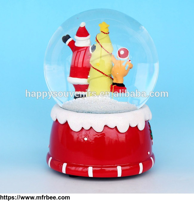 funny_kid_gifts_christmas_gifts_snow_globes_for_wholesales