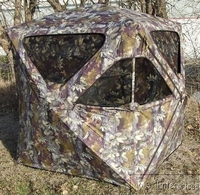 Canvas camouflage hunting play outdoor tent