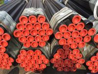 more images of seamless steel pipe