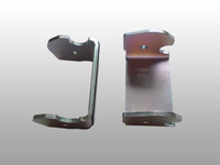 Custom Sheet Metal Parts China maker