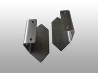Custom metal parts/CNC Prototyping parts/CNC Metal Machining Parts