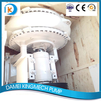 Heavy Duty Centrifugal Sand Pump