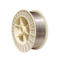 1.2mm Nife 55 Gmaw-Gtaw Solid Wires for Cast Iron Welding