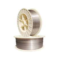 Ni5.5al5mo/Tafa 74 Mxc, Sulzer Metco 8447 Thermal Spray Wire
