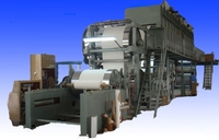 more images of carbonless paper coating machine