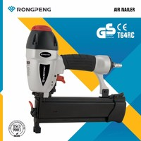 RONGPENG 16 Gauge Straight Finish Nailer T64RC
