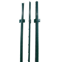 U-shaped Steel Fence Posts
