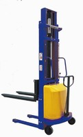 electric pallet stacker used SEM