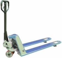 low profile pallet trucks CBY-L