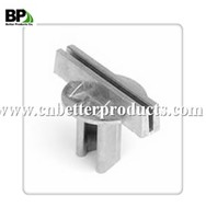 Bracket Cap for U-Channel Post with 5 1/2-inch slot