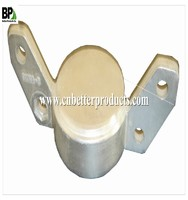 Traffic Sign Mounting Brackets