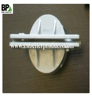 Round Pole Sign Brackets