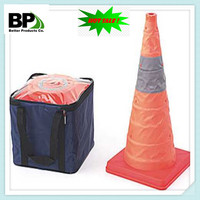 Traffic Cones & Road Construction Cones