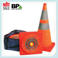 made in China traffic cone