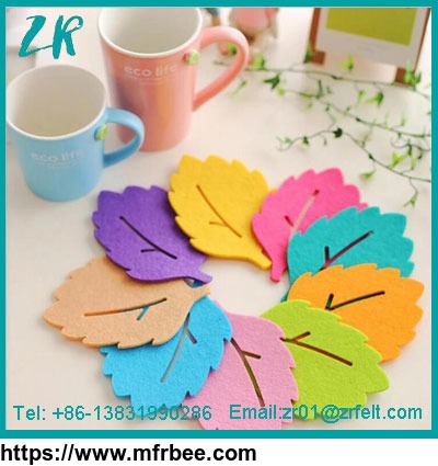 high_quality_cheap_customized_eco_friendly_felt_coasters