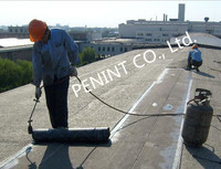 Torched-on Bitumen Waterproof Membrane