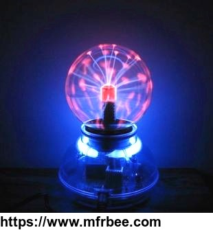 NEW sound Sound Control touch Globe Plasma ball lamp