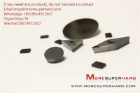 PCD Cutting Tool Blanks for any shape and size miya@moresuperhard.com