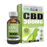 CBD Oil For Pets | King Kanine
