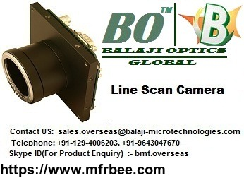 line_scan_camera_and_f_mount_lens_for_color_sorter_machine