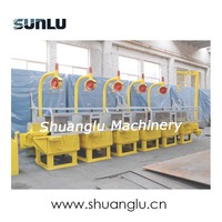 Wire drawing machine For Welding Electrode