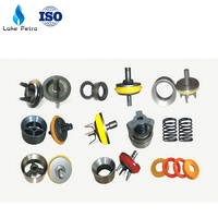 Full spare parts for Mud Pump API 7K, Valve/Piston/Liner