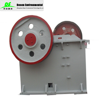 STONE JAW CRUSHER USED FOR BASALT CRUSHING PRODUCT LINE